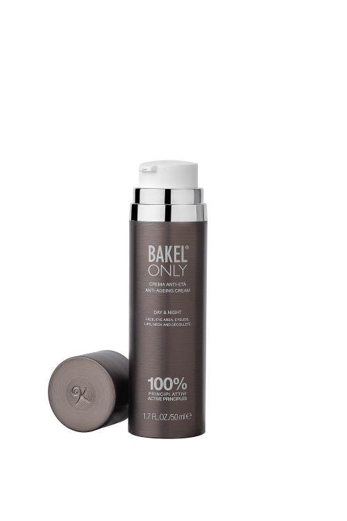 Bakel - Bakelonly - Anti Aging Cream Day & Night - 50 ml