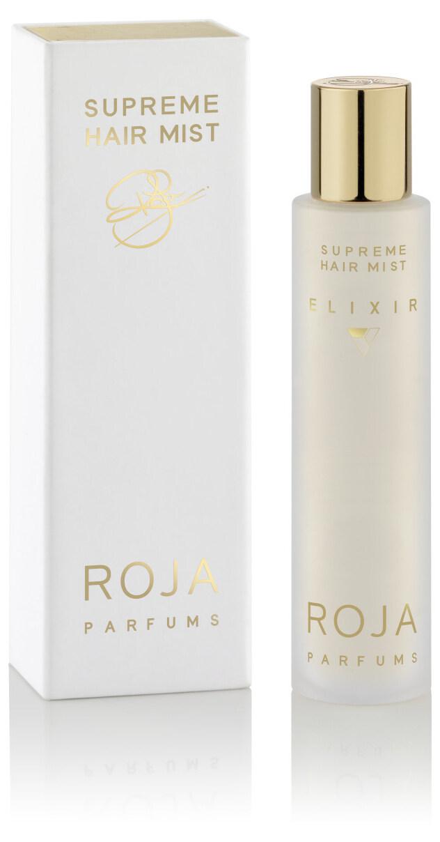 Roja Parfums – Elixir – Hair Mist – Haarparfum – 50 ml