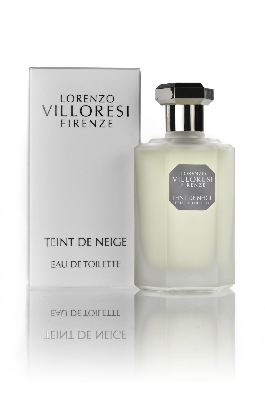Lorenzo Villoresi - Teint de Neige - Eau de Toilette 50 ml