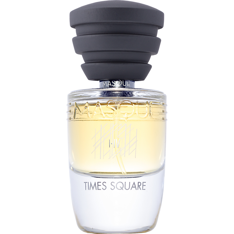 Masque Milano - Time Square - Eau de Parfum 35 ml