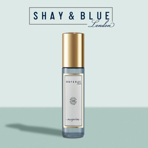 Shay & Blue - Special Edition Aktion - Miniature 10 ml