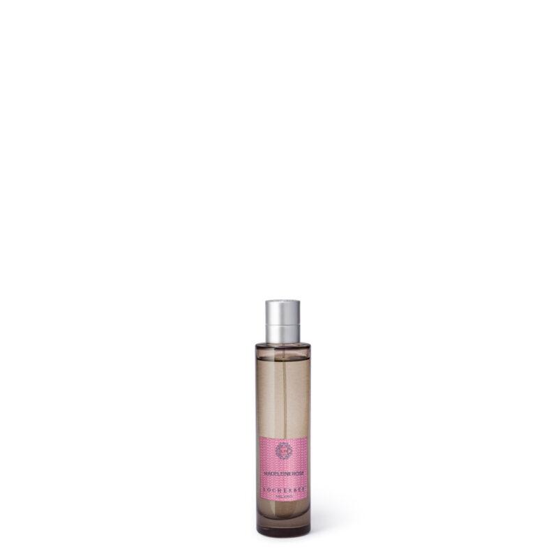 Locherber Milano – Madeleine Rose – Raumduft Spray 100 ml