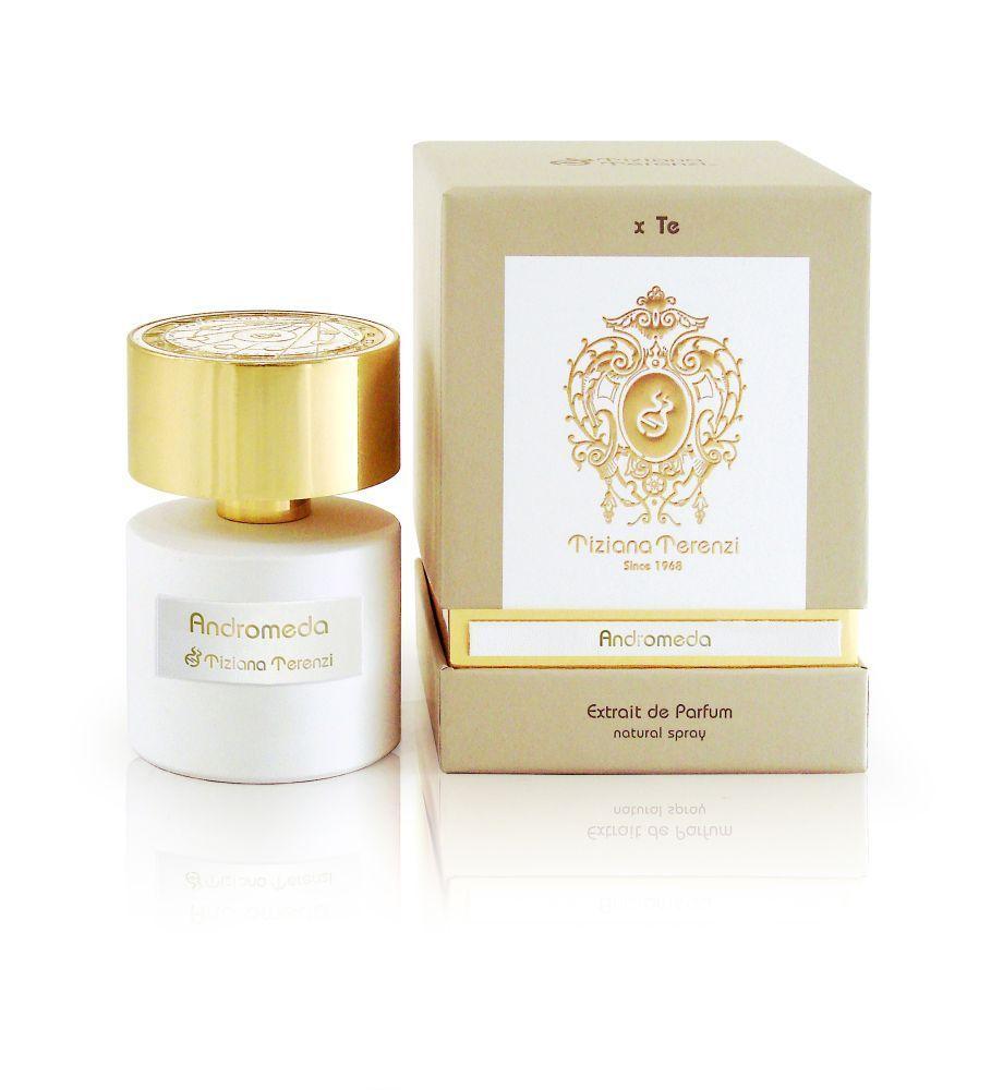 Tiziana Terenzi - Luna Collection - Andromeda - Extrait de Parfum 100 ml