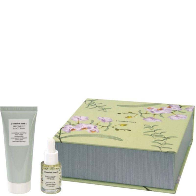Comfort Zone SPECIALIST Handpflege Geschenkset