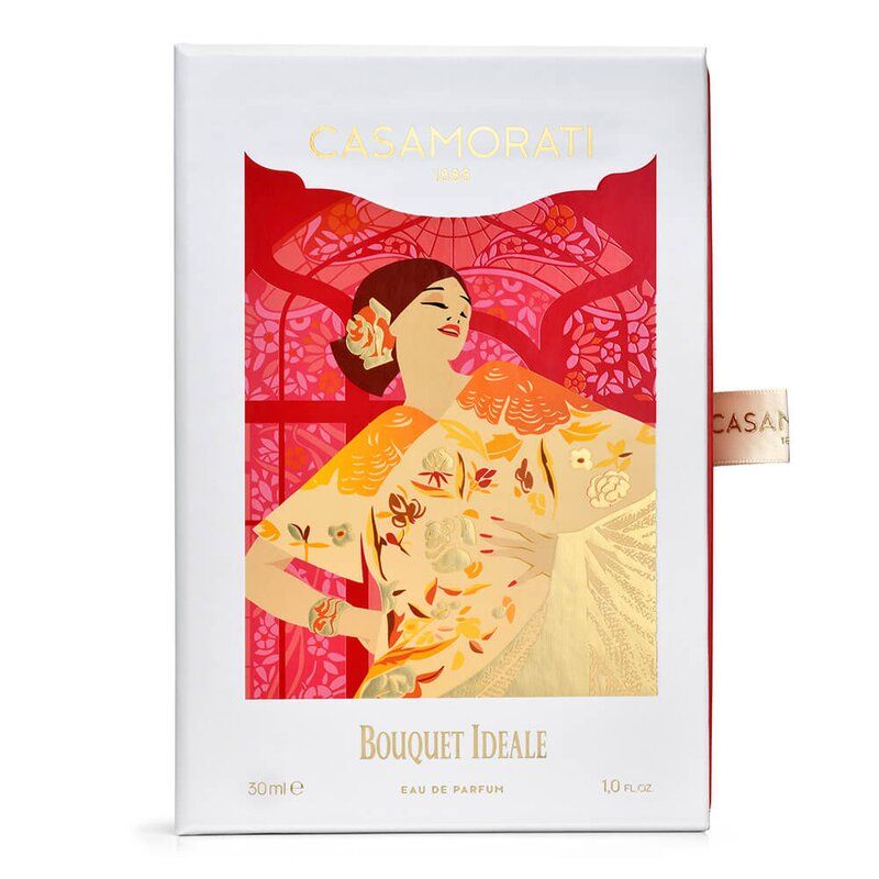 Xerjoff - Casamorati - Bouquet Ideale - Eau de Parfum - Box