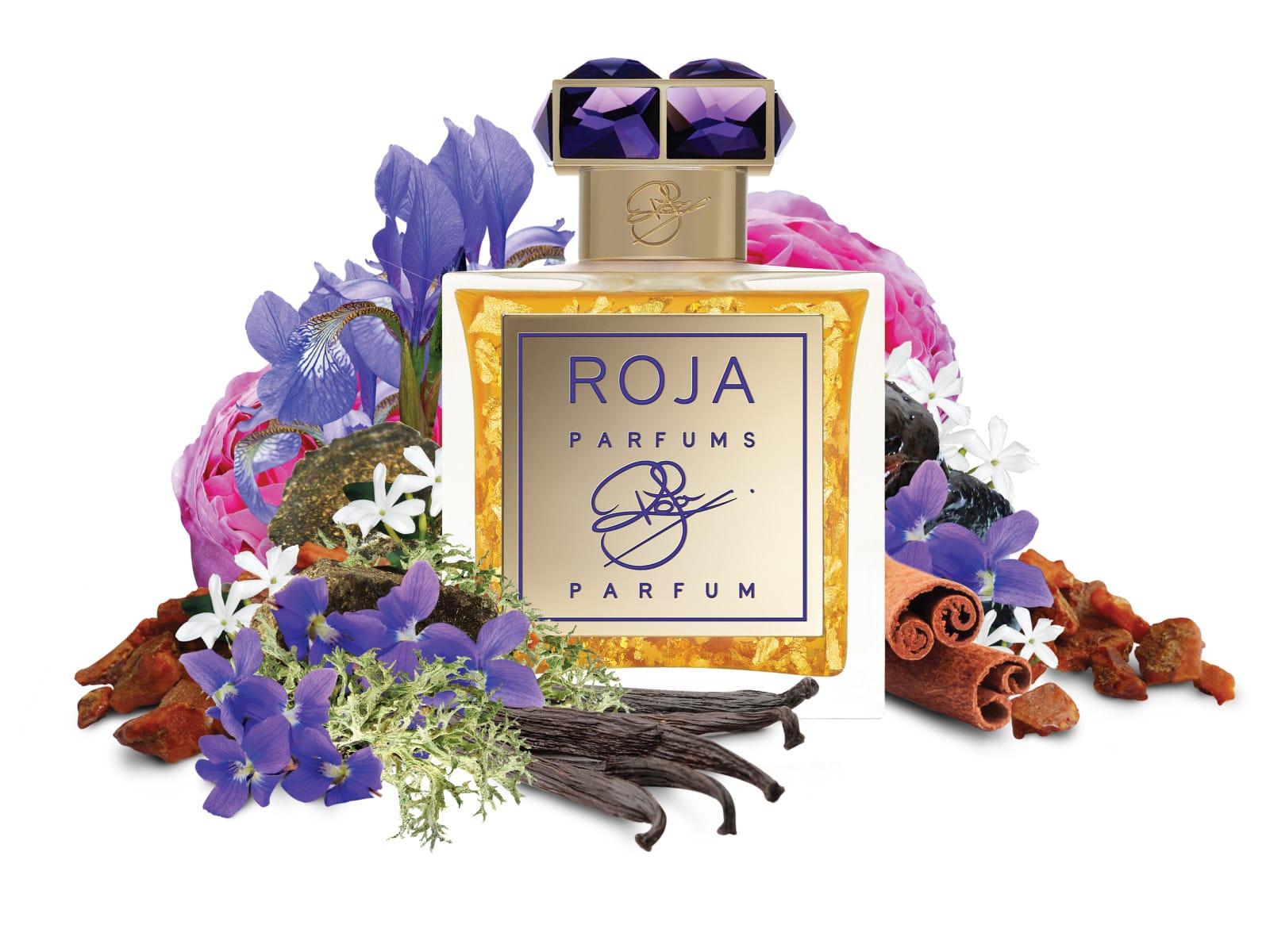 Roja Parfums - Haute Luxe - Extrait de Parfum - Duftnoten