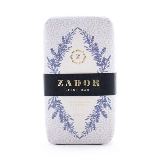 Zador – Lavender-Verbena – Seife – 160 g