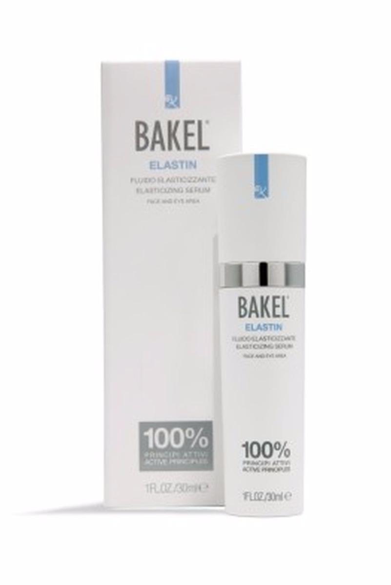 Bakel – Elastin - Anti Aging Serum - 30 ml