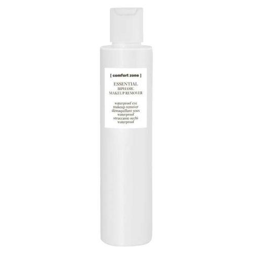 comfort zone - Essential - Biphasic Makeup Remover - waterproof  - 150 ml