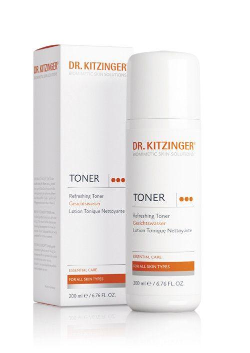Dr. Kitzinger - Toner 200 ml - Gesichtswasser