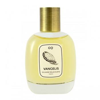 Sylvaine Delacourte – Vangelis – Eau de Parfum 100 ml - Vanilla Collection