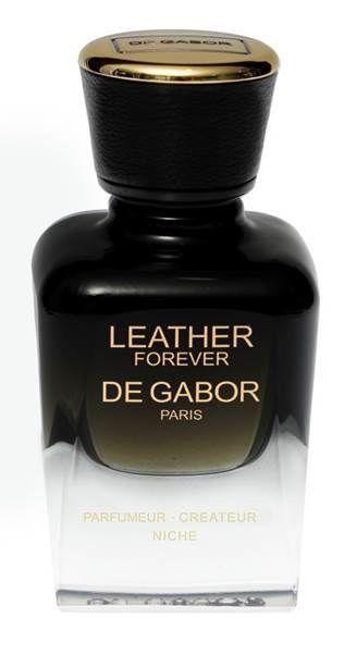 Parfums de Gabor - Leather Forever - Extrait de Parfum 50 ml
