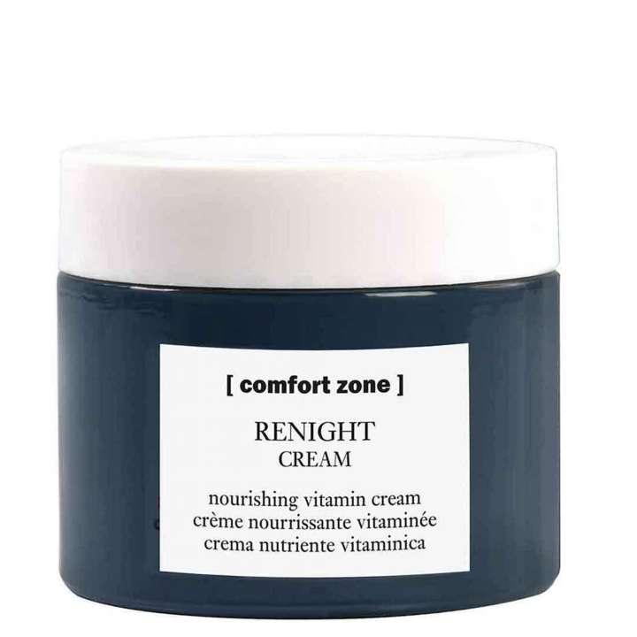 Renight Cream 60 ml - Comfort Zone - Nachtpflege kaufen