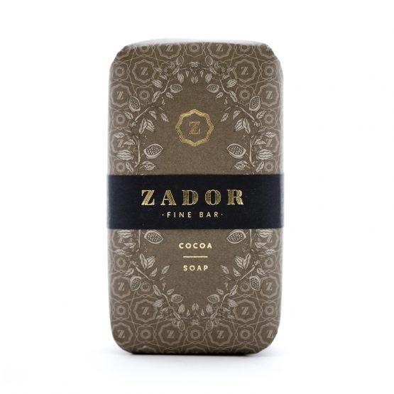 Zador – Cocoa – Seife – 160 g