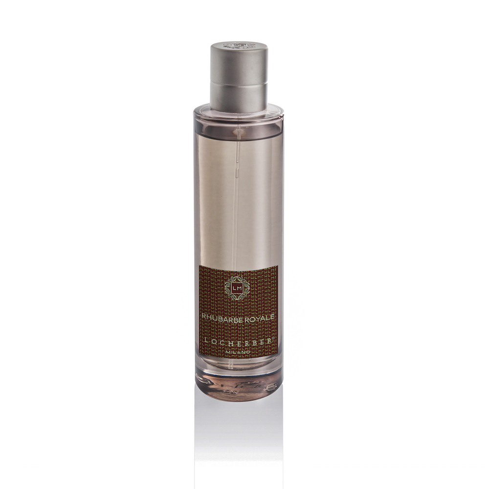 Locherber – Rhubarbe Royale – Raumduft Spray 100 ml