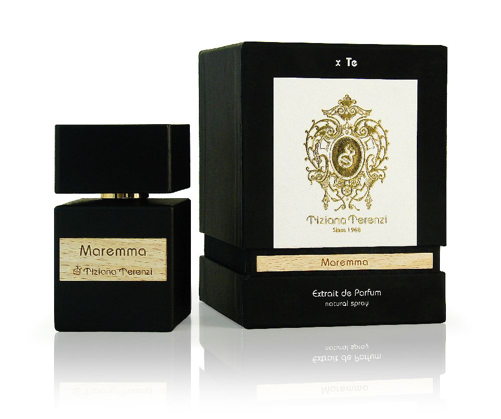 Tiziana Terenzi - Maremma - Extrait de Parfum 100 ml