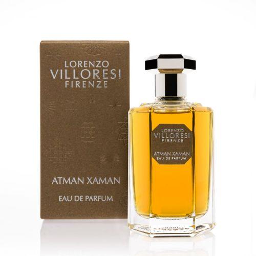 Lorenzo Villoresi – Atman Xaman - Eau de Parfum 100 ml