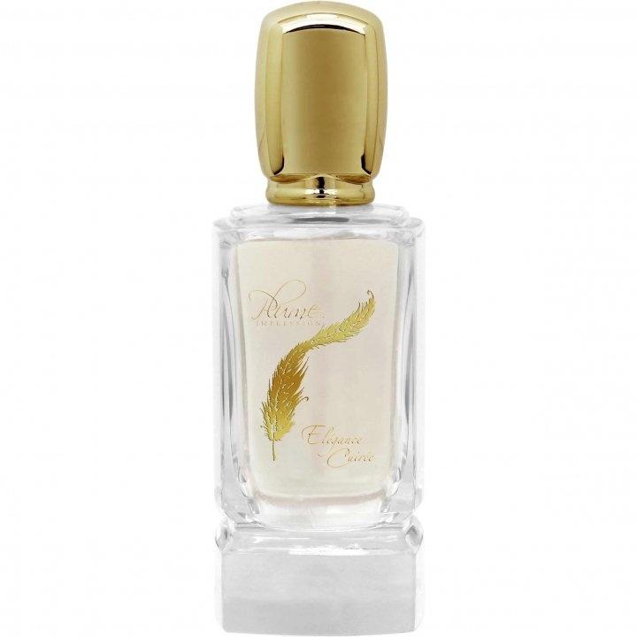 Plume Impression - Elégance Cuirée - Eau de Parfum 80 ml