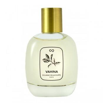 Sylvaine Delacourte – Vahina – Vanilla Collection - Eau de Parfum 100 ml