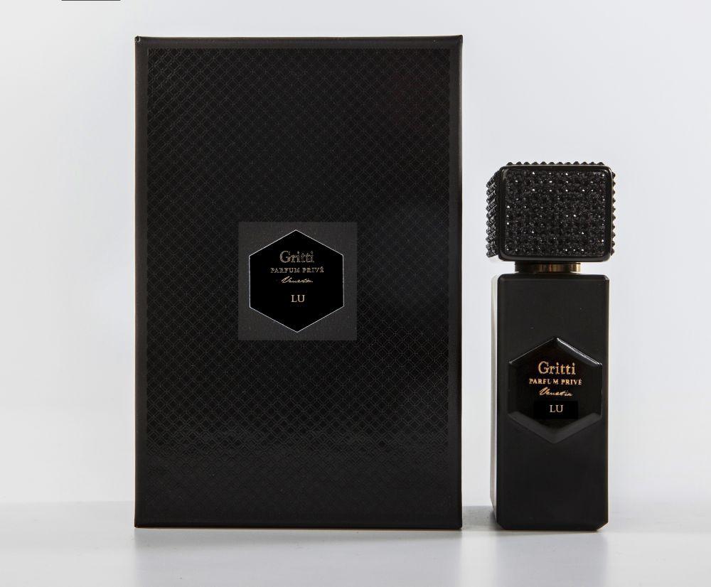 Gritti Parfum - Privèe - Lu - Eau de Parfum 100 ml
