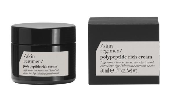 Skin Regimen - Polypeptide Rich Cream 50 ml - 24h Gesichtspflege