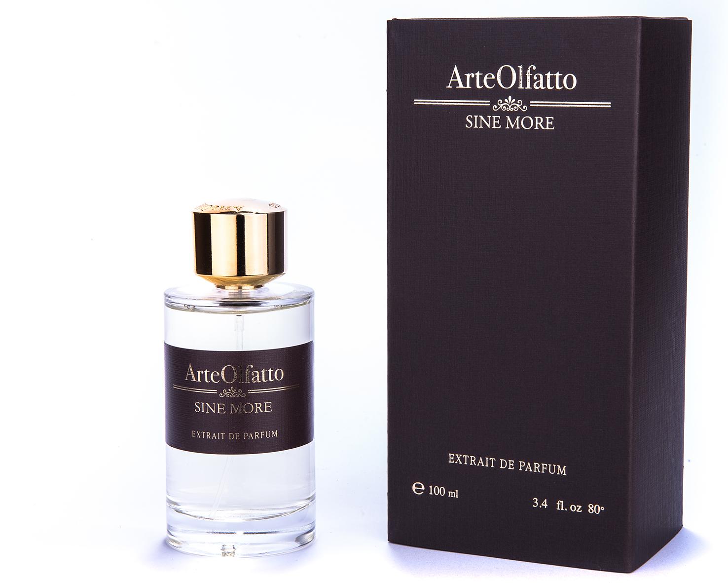 ArteOlfatto – Sine More - Extrait de Parfum 100ml