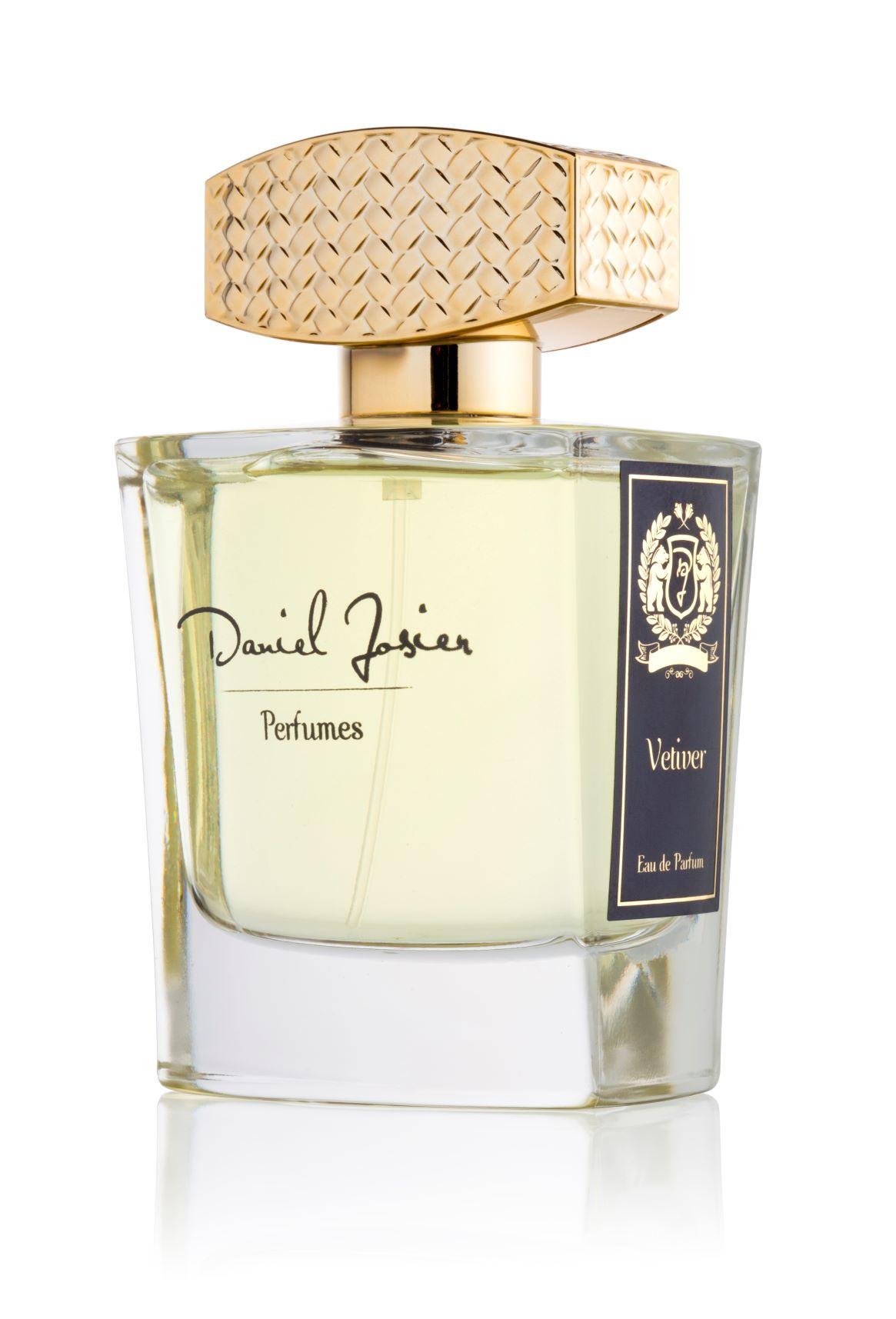 Daniel Josier – Vetiver - Eau de Parfum