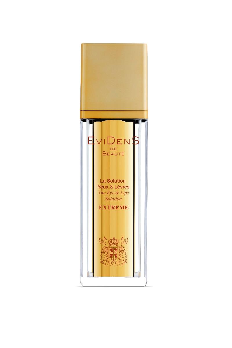EviDenS de Beauté – The Extreme Eye & Lips Solution