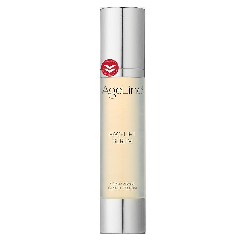 AgeLine® - Facelift Serum - Gesichtsserum 50 ml