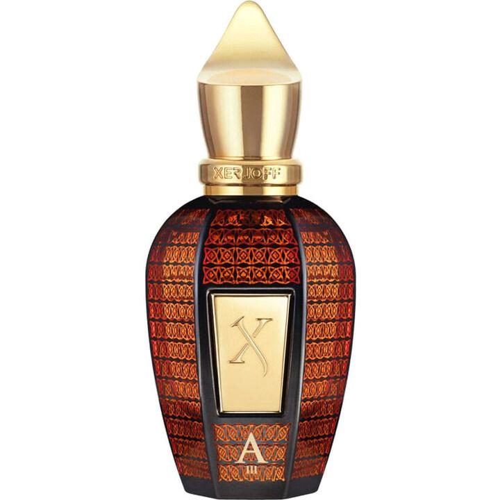 XerJoff – Alexandria III – Eau de Parfum 50 ml - Oud Stars