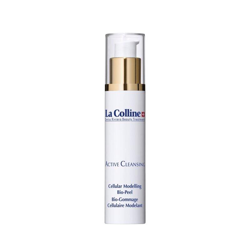 La Colline - Cellular Modelling Bio-Peel 50 ml - Active Cleansing