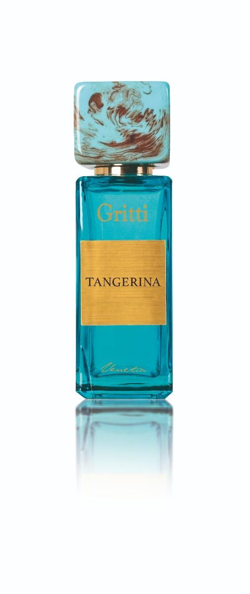 Gritti – Smaragd Kollektion - Tangerina – Eau de Parfum 100 ml