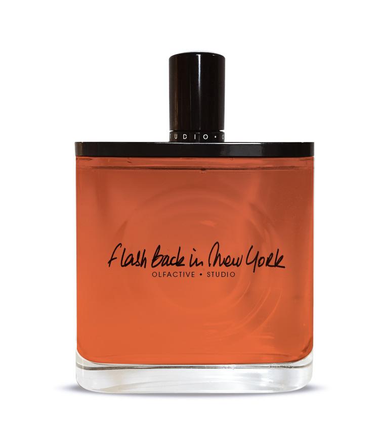 Olfactive Studio Parfums – Flash Back in New York - Eau de Parfum
