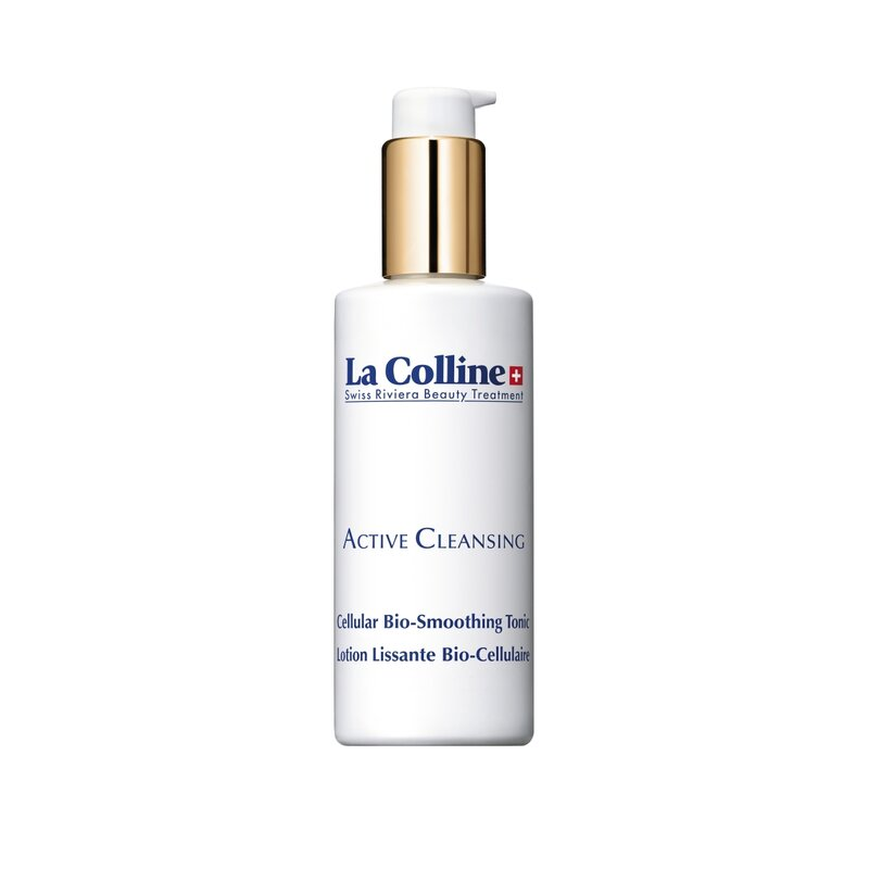 La Colline - Cellular Bio Smoothing Tonic 150 ml - Active Cleansing