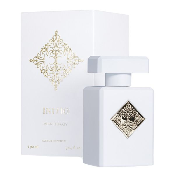 Initio - Musk Therapy - Hedonist Collection - Extrait de Parfum