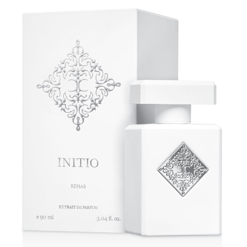 Initio - Rehab - Hedonist Collection - Eau de Parfum 90 ml