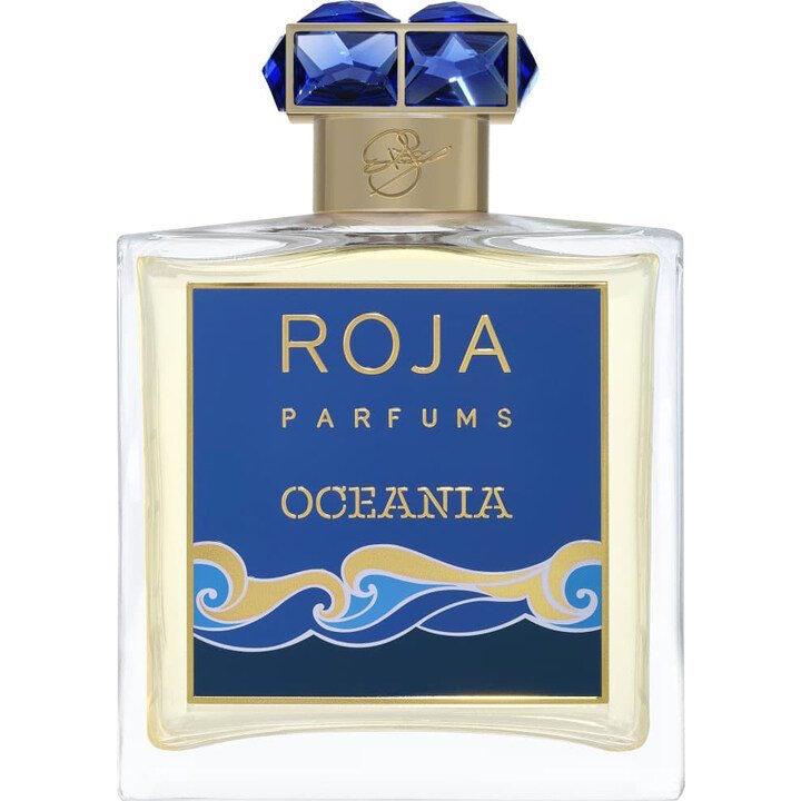 Roja Parfum - Oceania - Eau de Parfum 100 ml