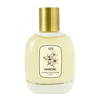 Sylvaine Delacourte – Vanori – Eau de Parfum 100 ml - Vanilla Collection