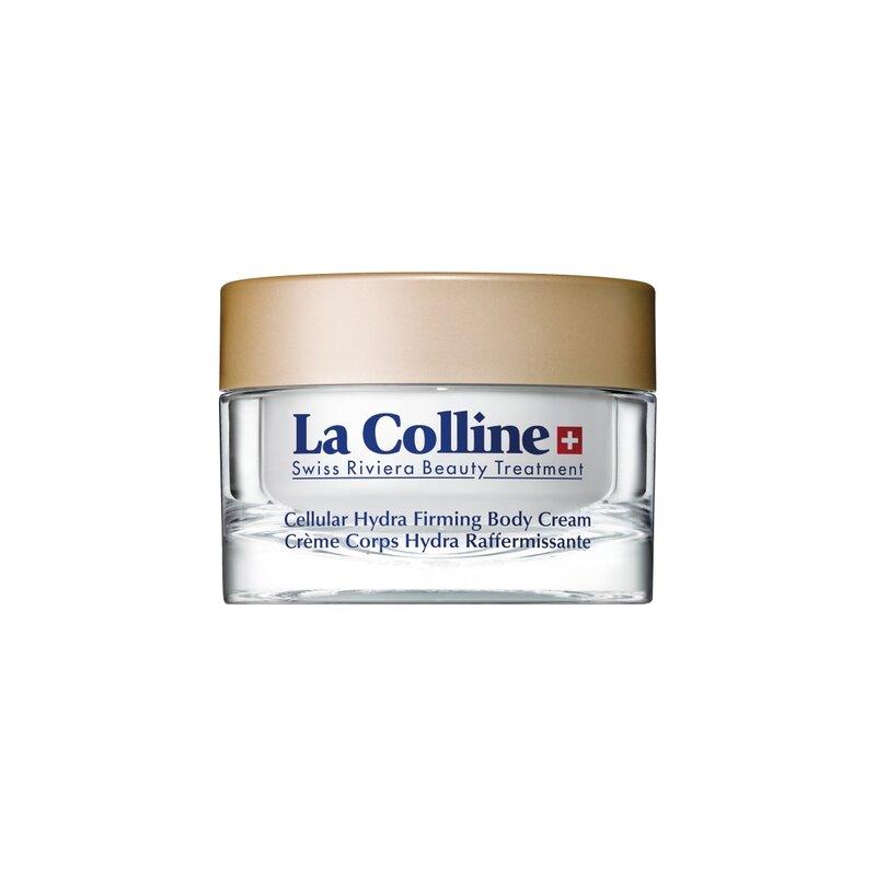 La Colline - Cellular Hydra Firming Body Cream 200 ml - Advanced Vital