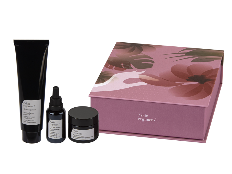 Skin Regimen - Rejuvenating Essentials 225 ml - Geschenk-Set