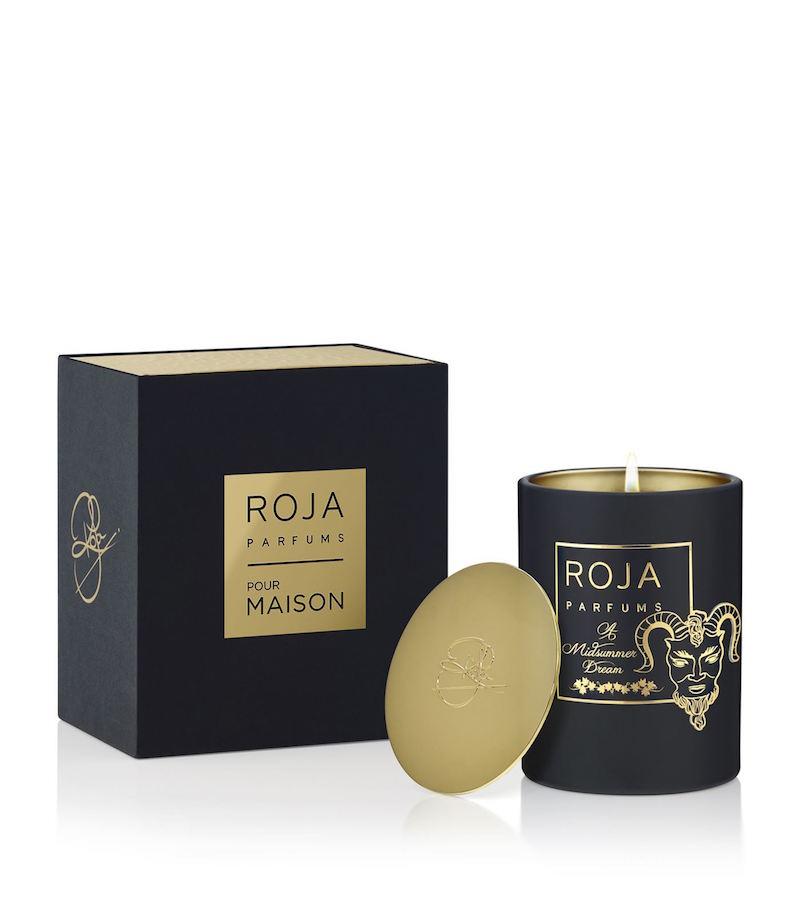 Roja Parfums – A Midsummer Dream – Duftkerze 300g