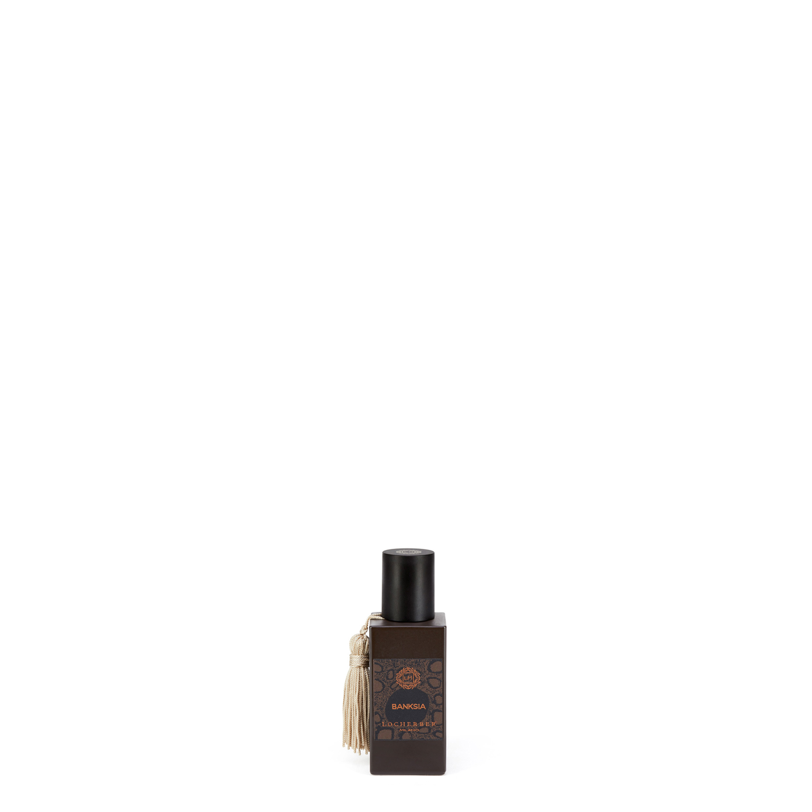 Locherber Milano - Banksia - Eau de Parfum 50 ml