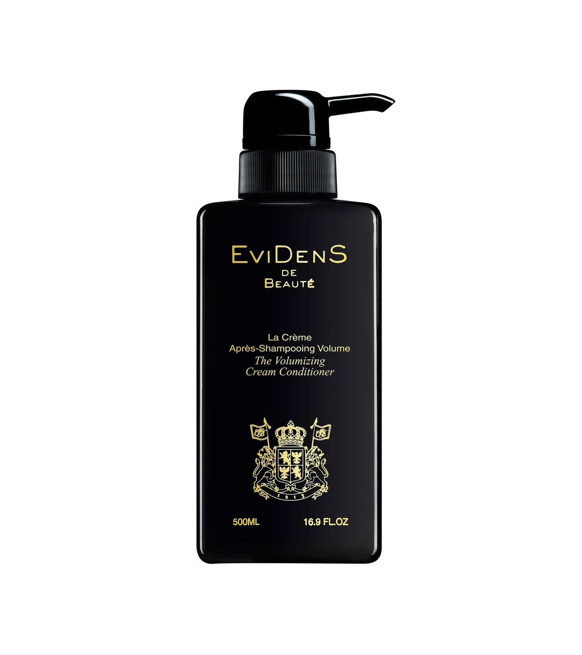 EviDenS de Beauté - La Crème Après Shampooing - Volume Conditioner