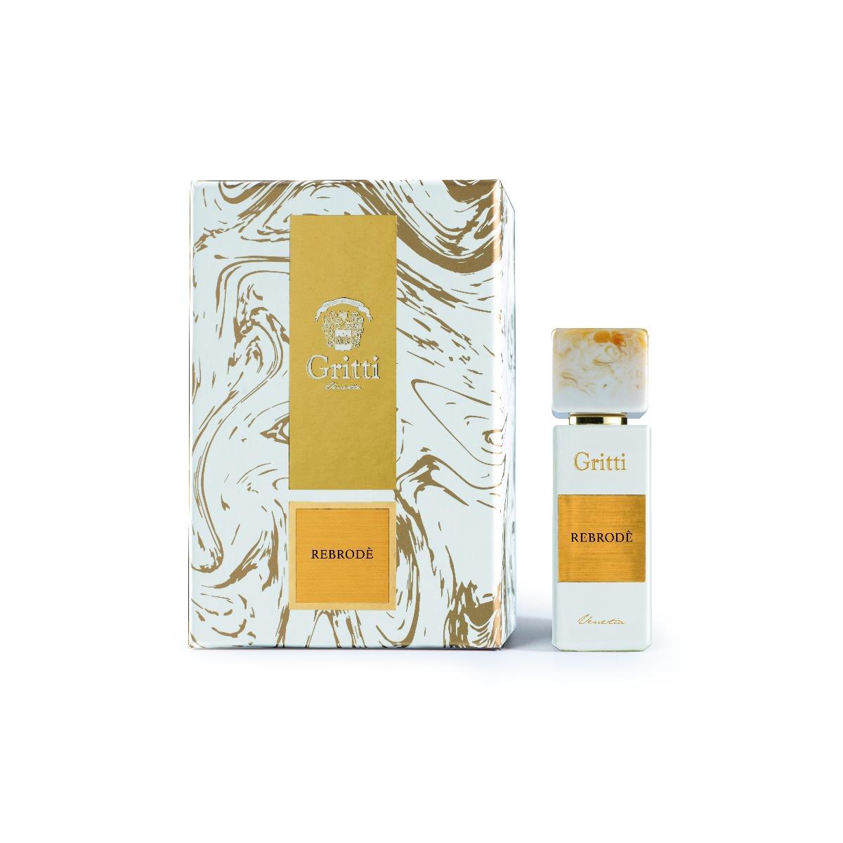 Gritti - Rebrodé - White Kollektion - Eau de Parfum 100 ml