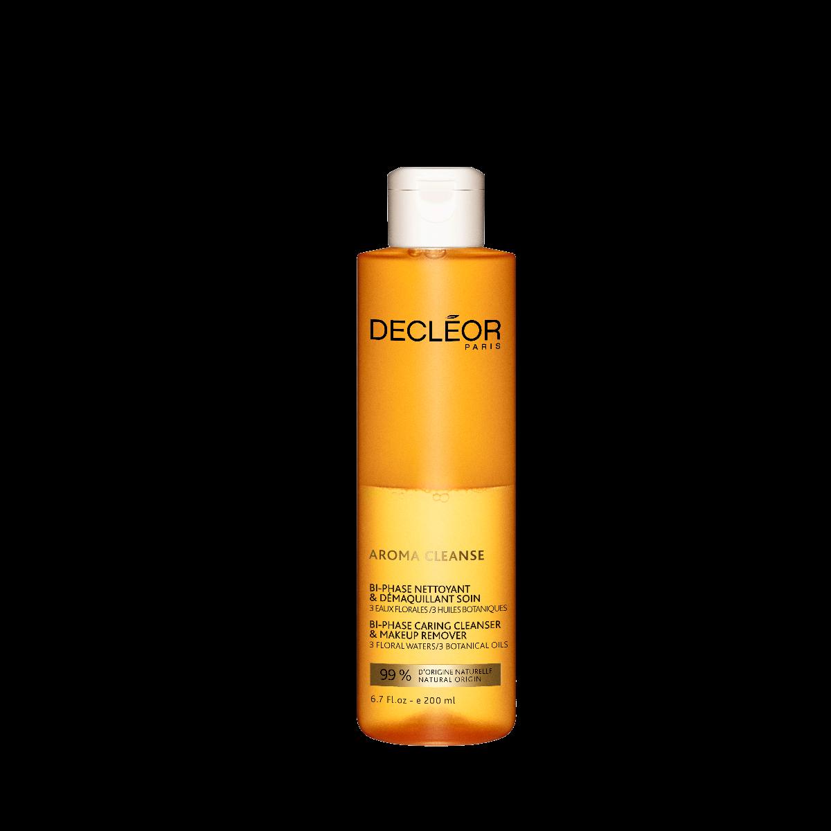 Decléor - Aroma Cleanse - Bi-Phase Nettoyant & Démaquillant 200 ml