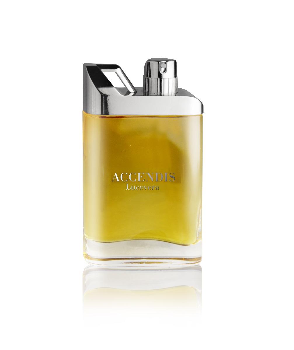Accendis - Lucevera - The Lights Collection - Eau de Parfum 100 ml