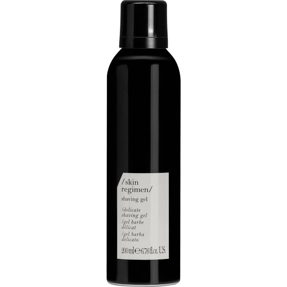 Skin Regimen – Shaving Gel – Delicate Shaving Gel – 200 ml
