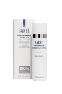 Bakel - Firm-Designer Normal Skin - Straffende Creme Multi-Korrektion - 50 ml