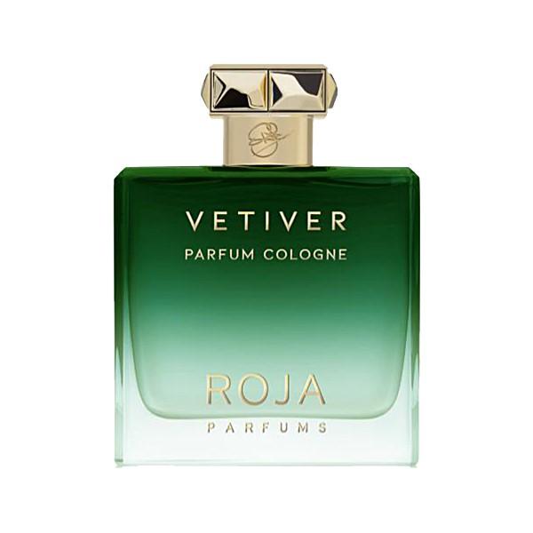 Roja Parfums – Vetiver – Cologne Collection – Eau de Cologne – 100 ml