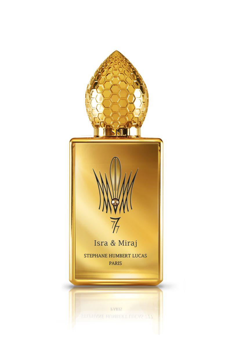 Stephane Humbert Lucas – Isra & Miraj – Haute Parfum – 50 oder 100 ml